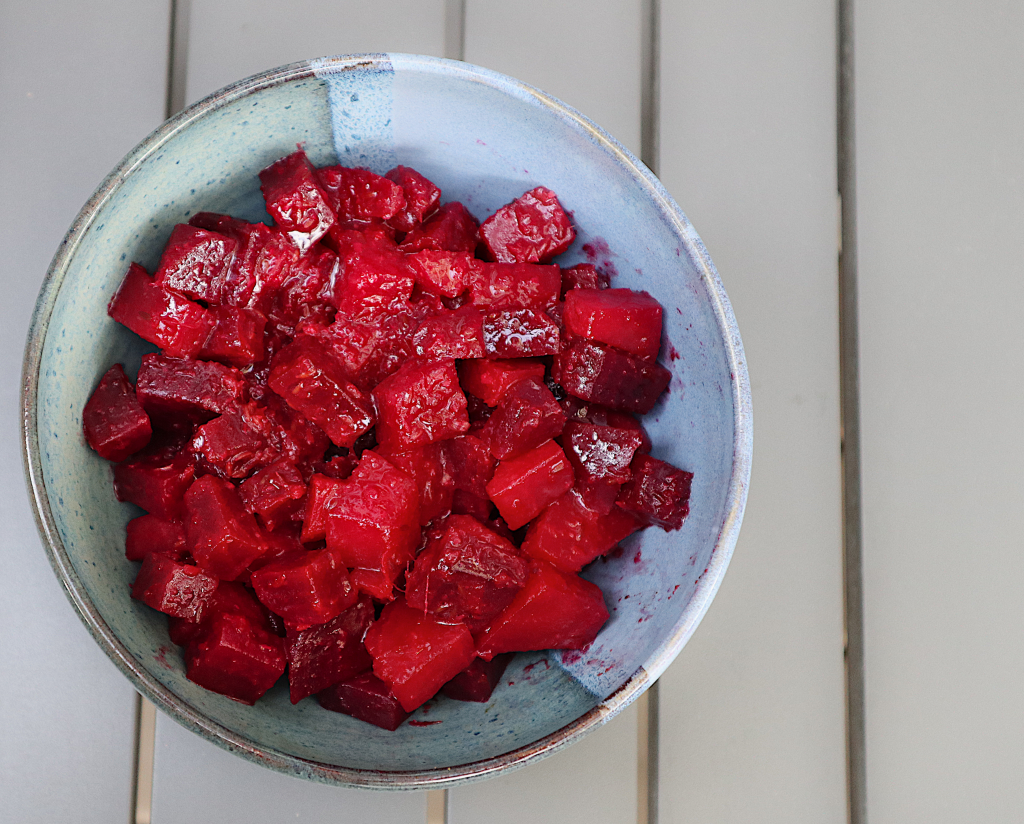 beet root curry final