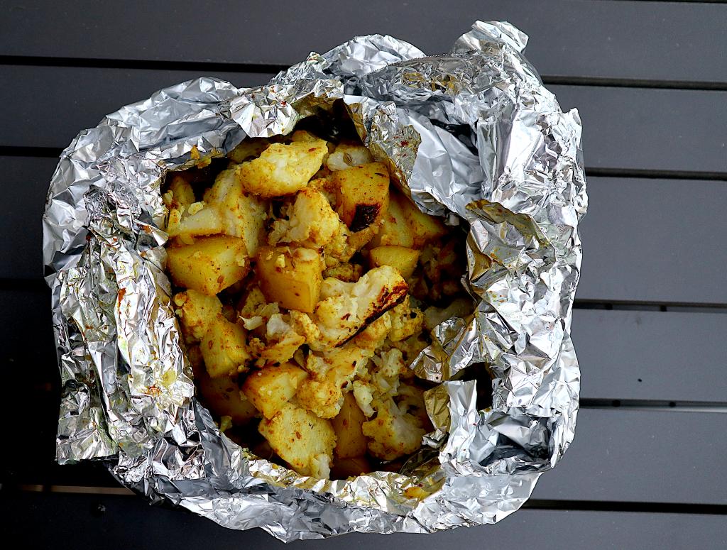 cauliflower potato bhaaji final 1